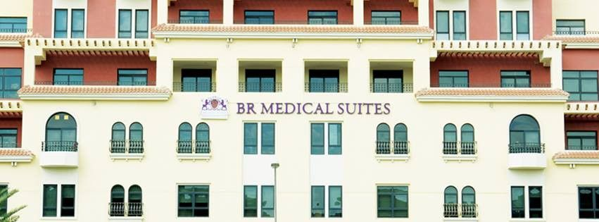 BR Medical Suites 2