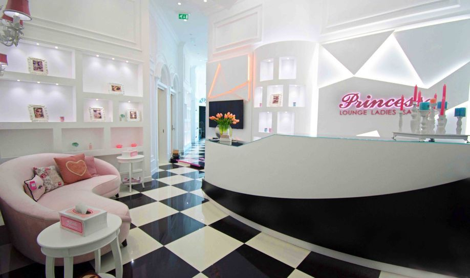 Princess Lounge Ladies Salon 0