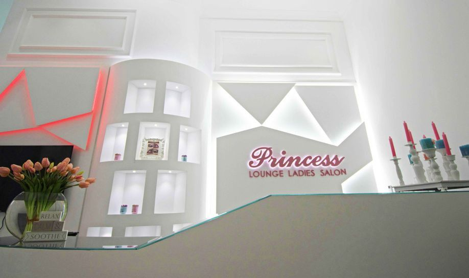 Princess Lounge Ladies Salon 3
