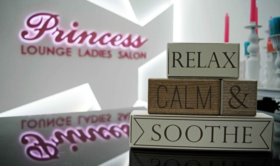 Princess Lounge Ladies Salon 4