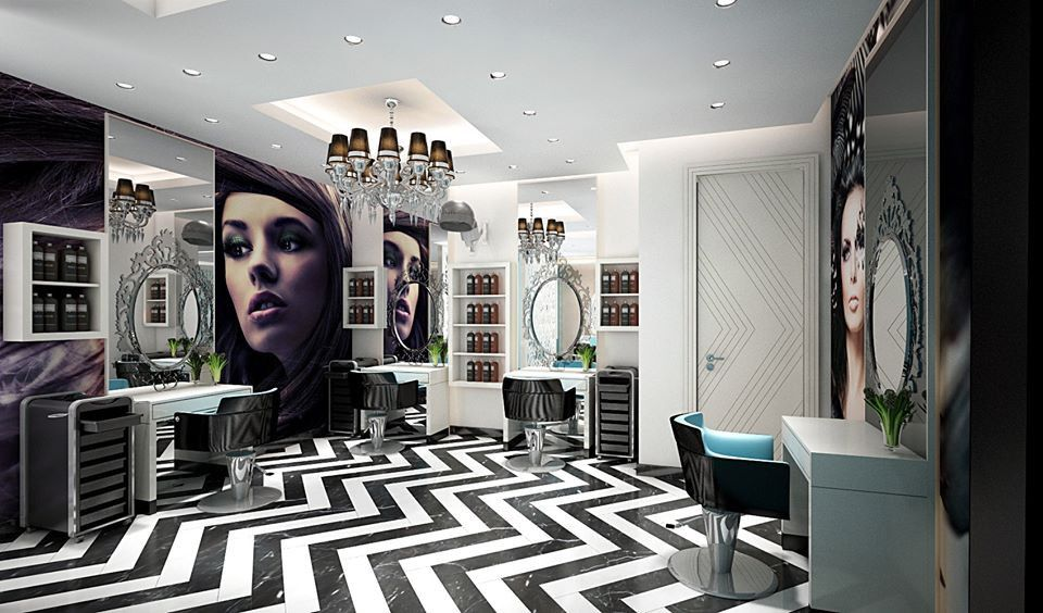 House Of Allure Salon And Spa 0