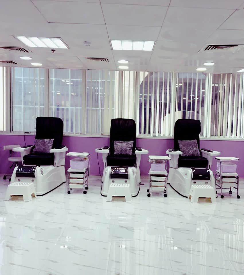 Hermosa Ladies Beauty Salon 1