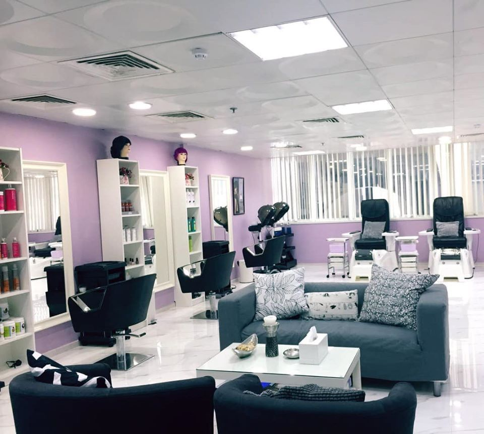 Hermosa Ladies Beauty Salon 2