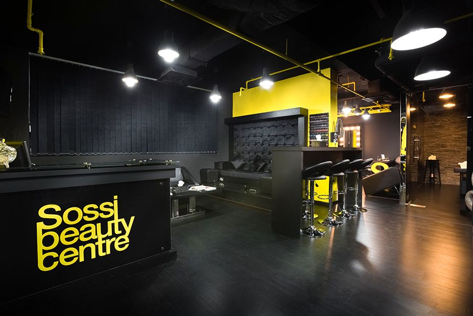 Sossi Beauty Centre 4