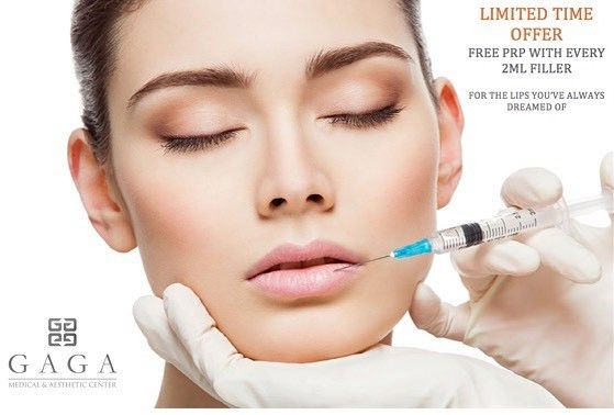 Gaga Medical And Aesthetic Center 0