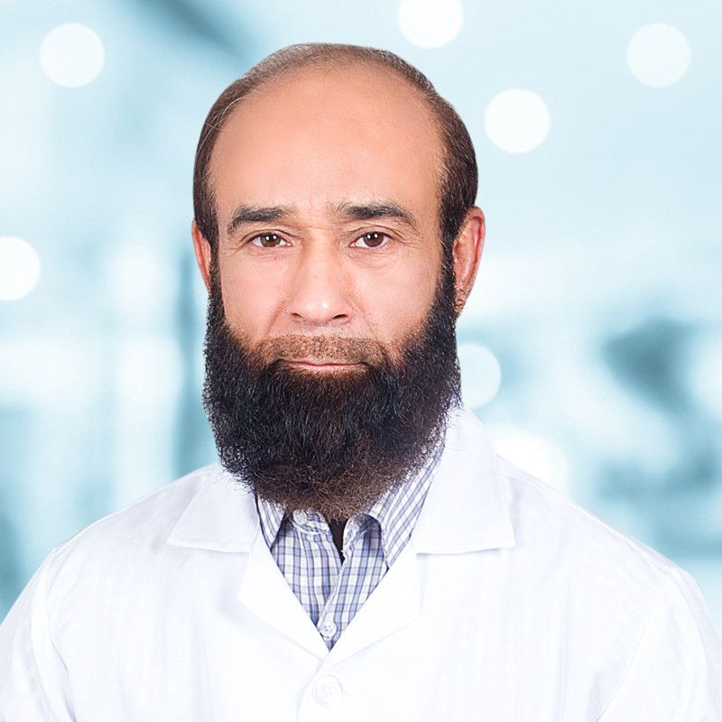 Riaz Specialist Medical Center 6