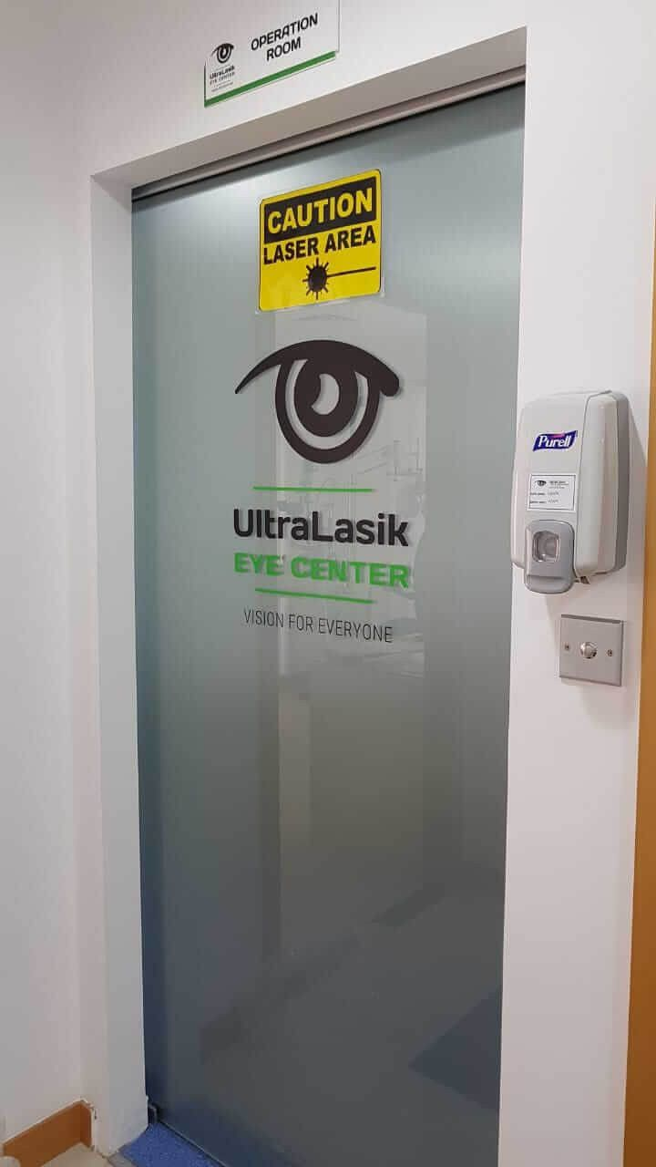 Ultra Lasik Eye Center 5