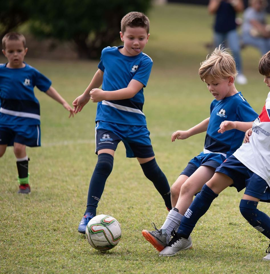 Soccerkids Sports Academy  3