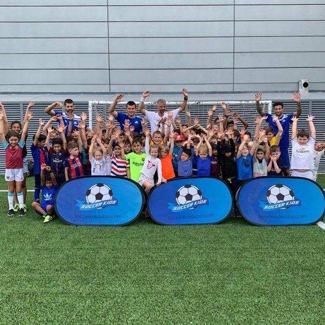 Soccerkids Sports Academy  4