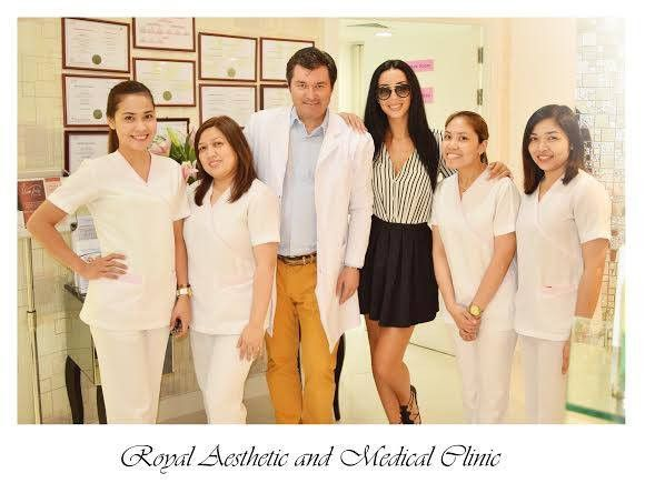 Royal Aesthetic And Medical Clinic 1