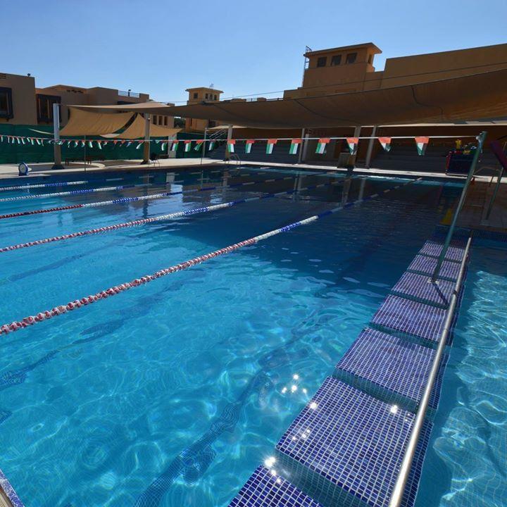 Arabian Swim Academy 0