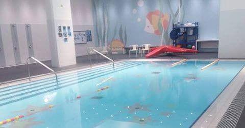 Arabian Swim Academy 1