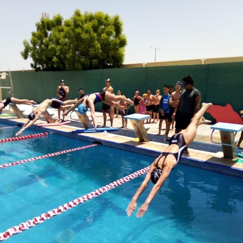 Arabian Swim Academy 2