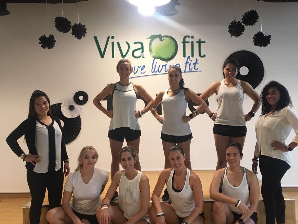 Viva Fit Gym 2