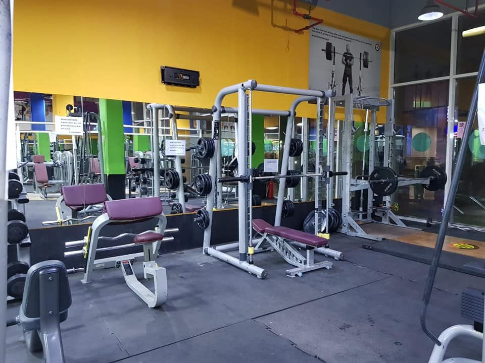 Target Gym 0
