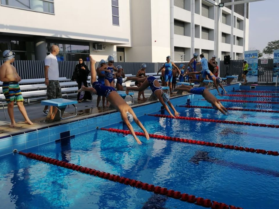 Waves Swim And Sports Academy 1
