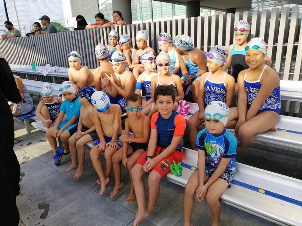 Waves Swim And Sports Academy 3