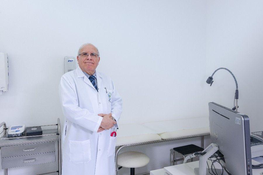 Mustafa Alqaysi Medical Center 0