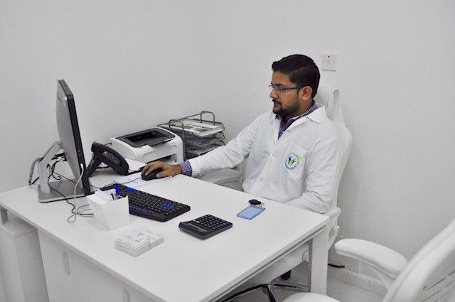 Mustafa Alqaysi Medical Center 1