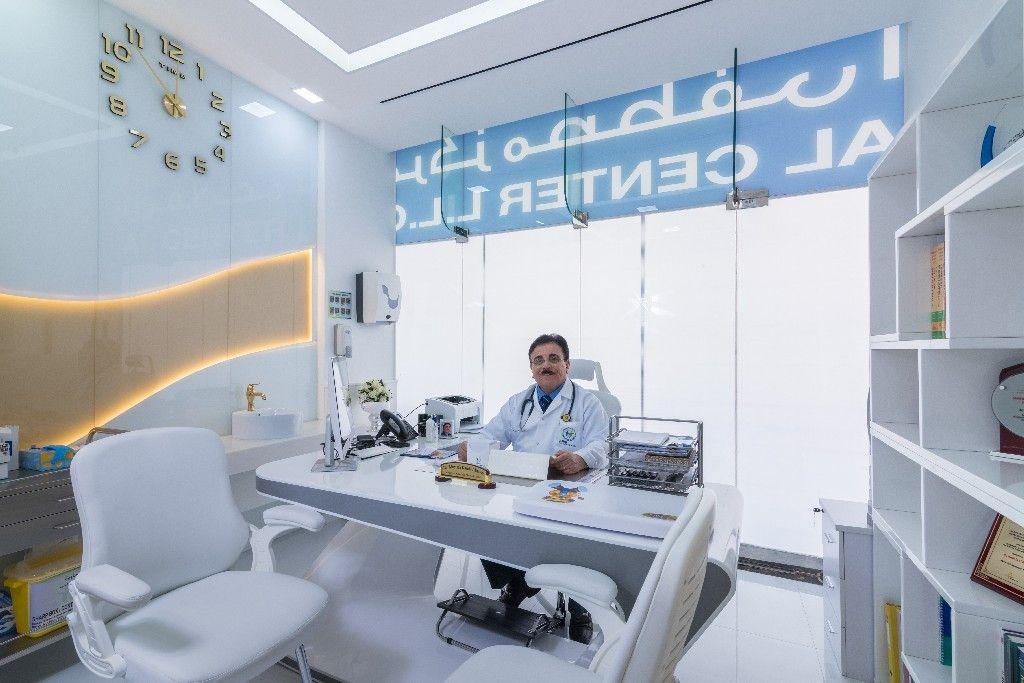 Mustafa Alqaysi Medical Center 2