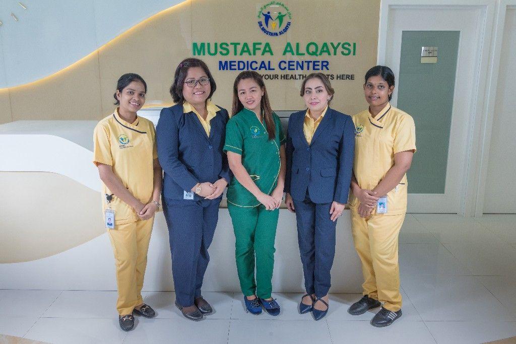 Mustafa Alqaysi Medical Center 3