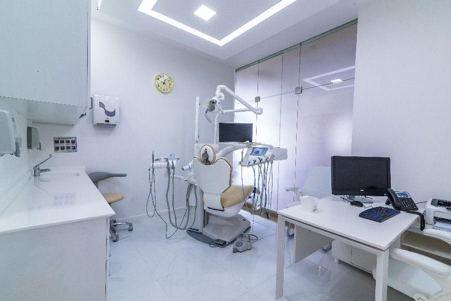 Mustafa Alqaysi Medical Center 5