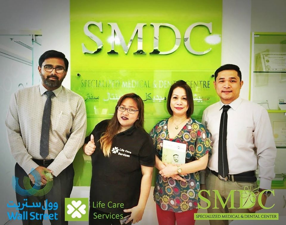 Specialized Medical And Dental Centre 1