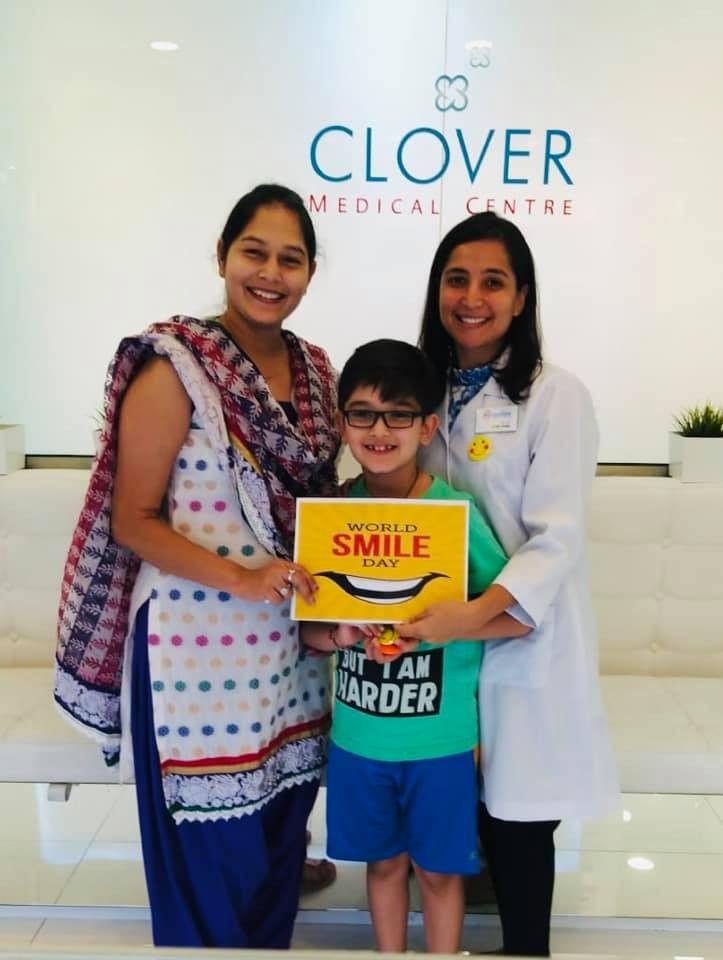 Clover Medical Center 0