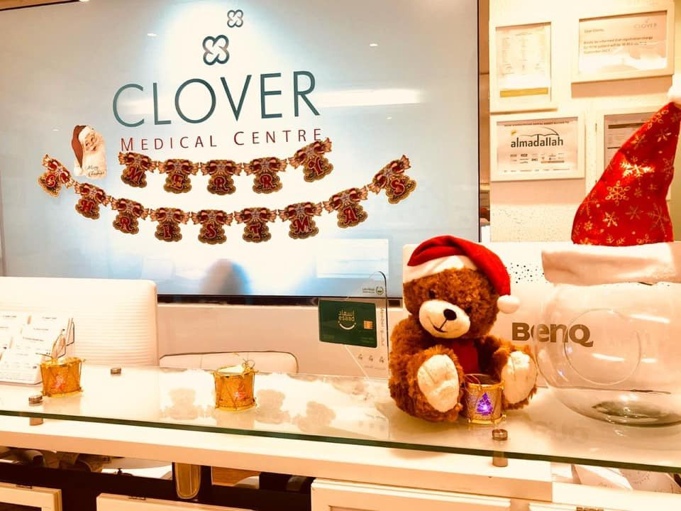 Clover Medical Center 1