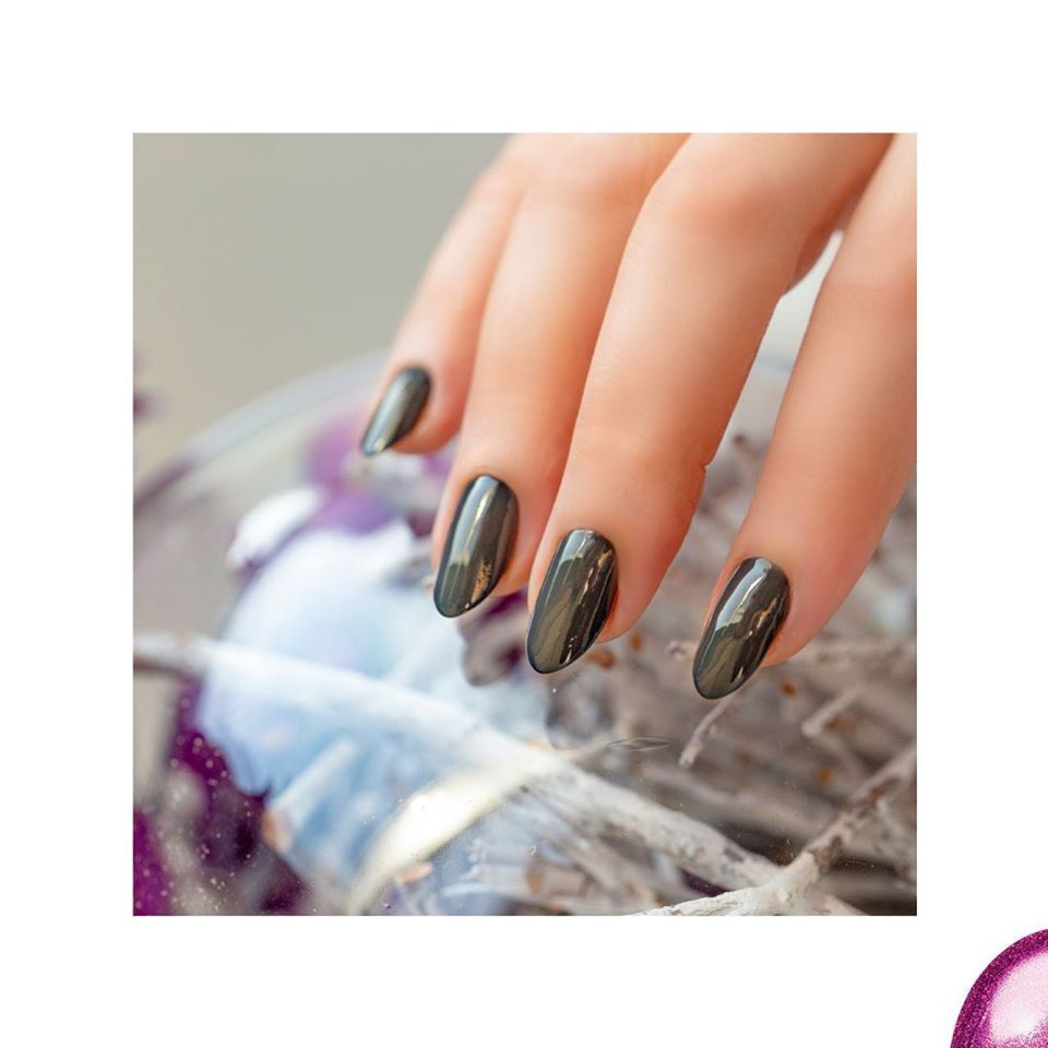 Nails The Modern Manicure Studio 2