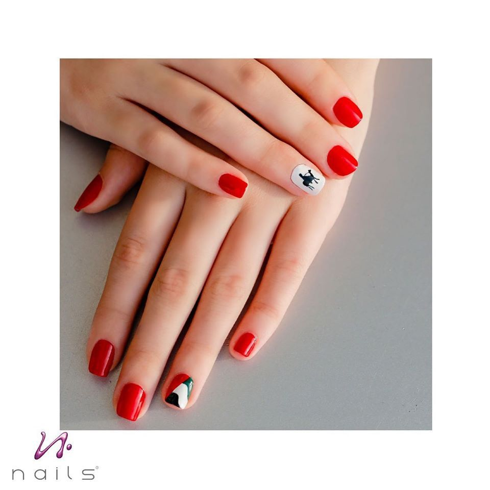 Nails The Modern Manicure Studio 3
