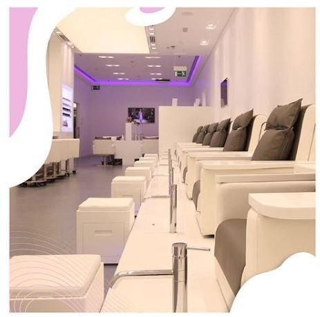 Nails The Modern Manicure Studio 4