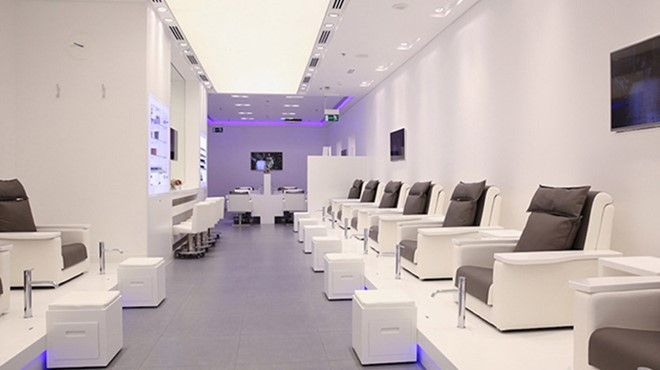 Nails The Modern Manicure Studio 6