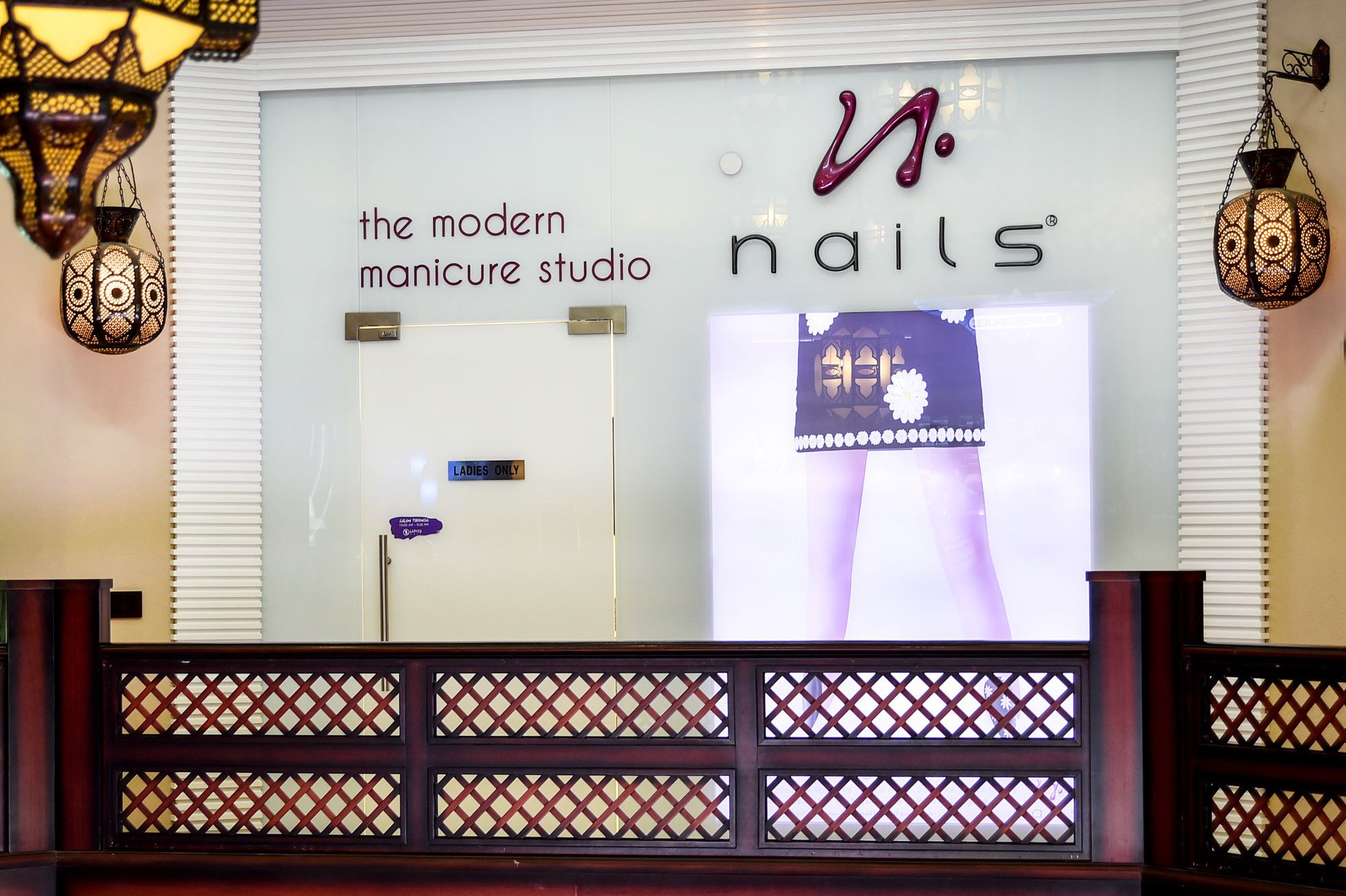 Nails The Modern Manicure Studio 9