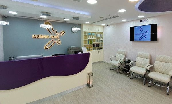 Derma One Medical Centre 4