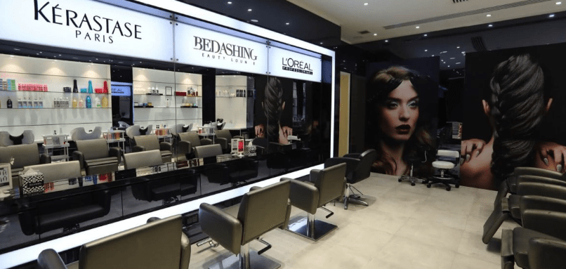 Bedashing  Beauty Lounge  10