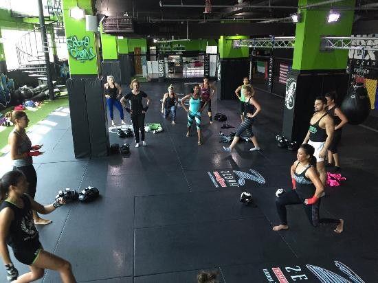 Cobra Fitness Center  1