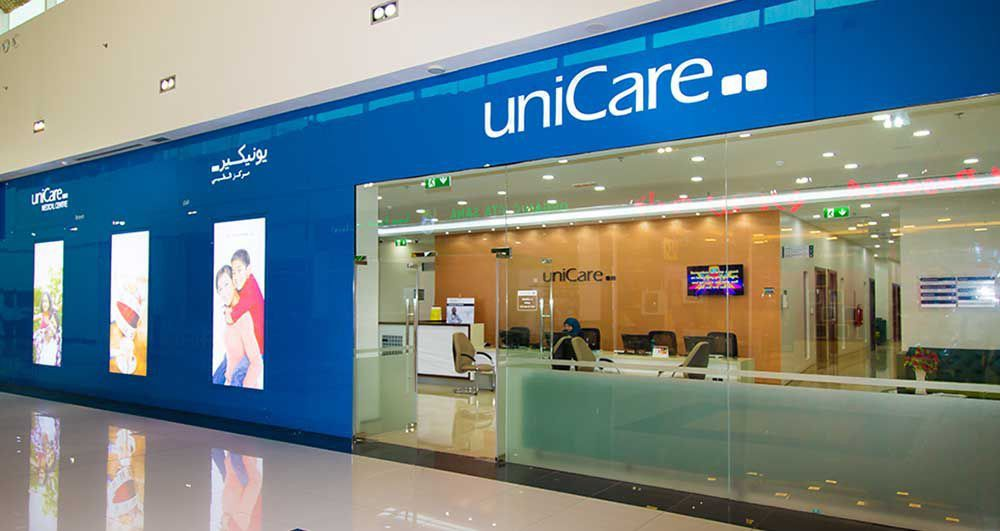 UniCare Medical Centre 1