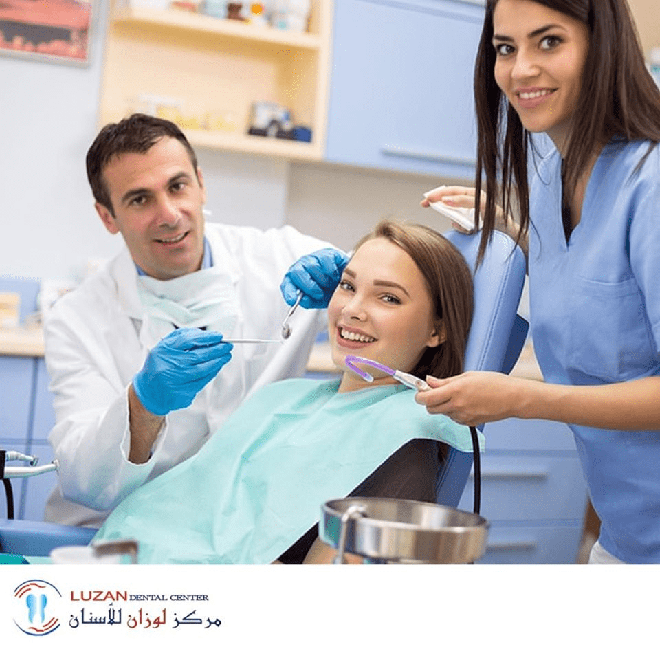 Luzan Dental Center 3