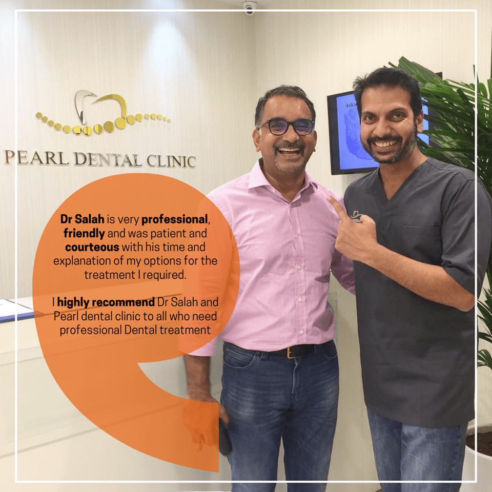 Pearl Dental Clinic 4