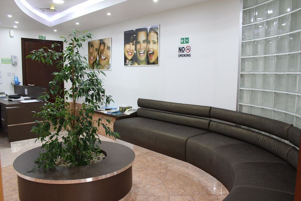 Swiss Dental Clinic 1