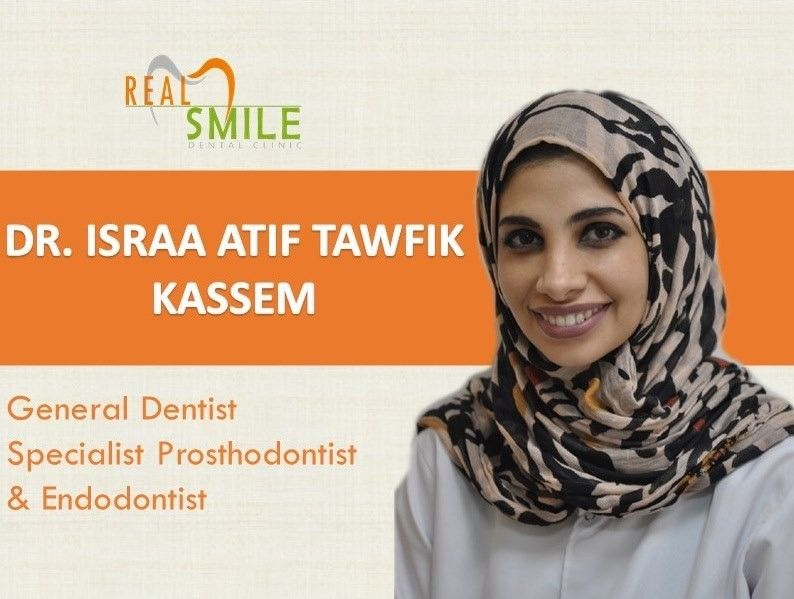 Real Smile Dental Clinic 1