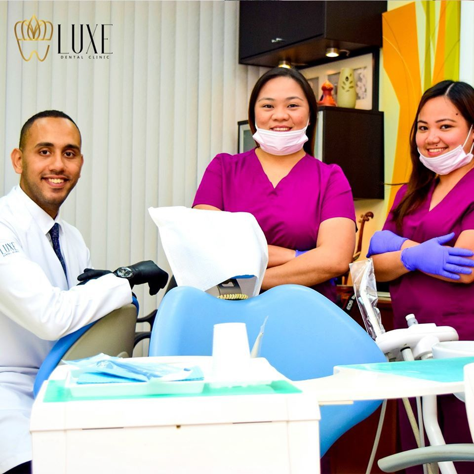 Luxe Dental Clinic 0