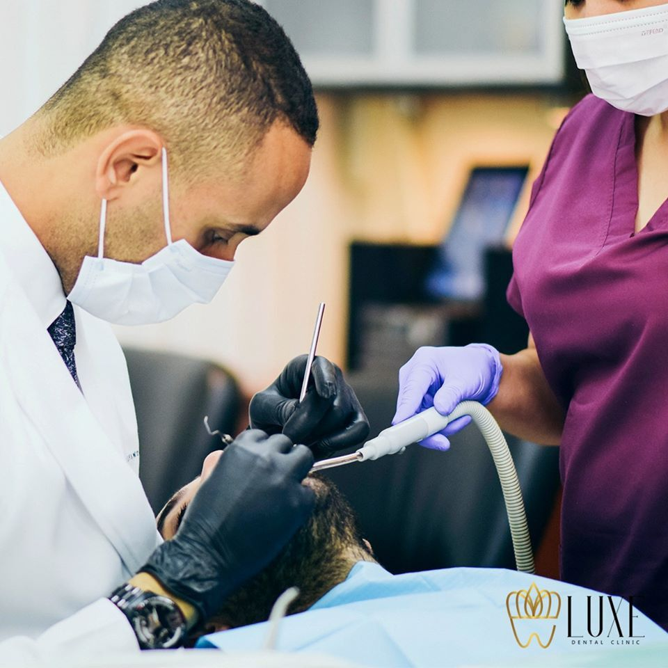 Luxe Dental Clinic 3