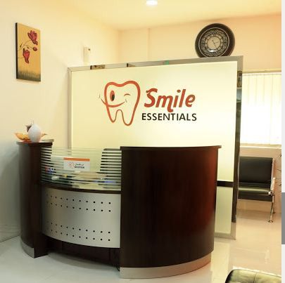 Smile Essentials Dental Clinic 0