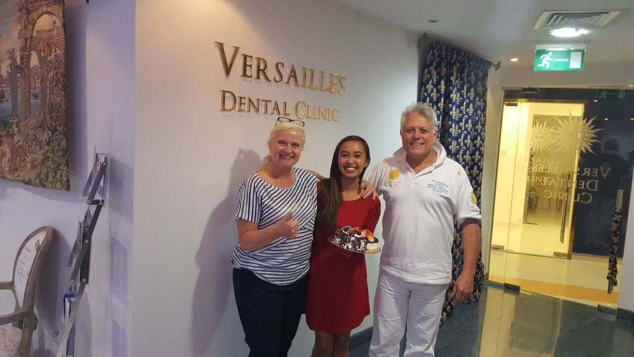 Versailles Dental Clinic 1