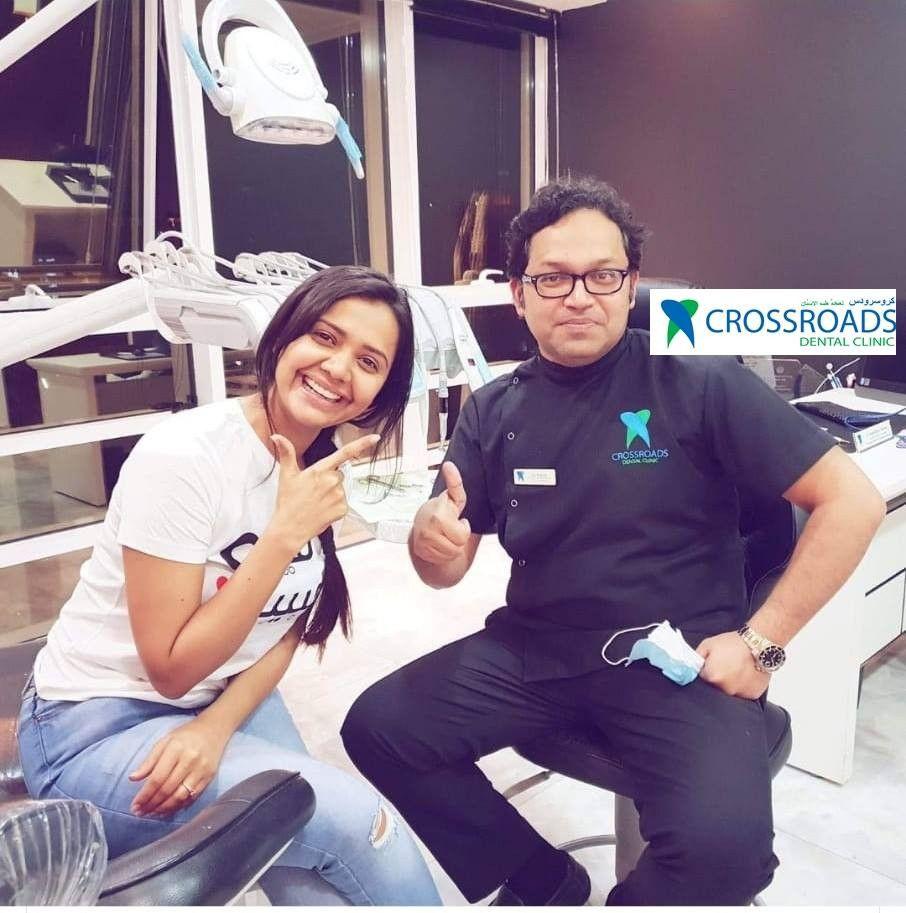 Crossroads Dental Clinic 0
