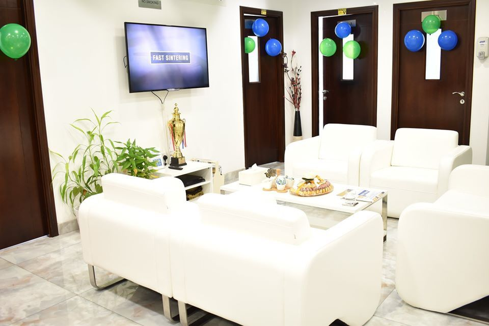 Crossroads Dental Clinic 1