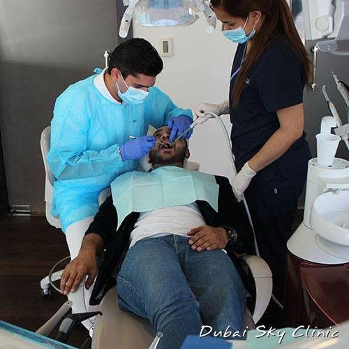 Dubai Sky Clinic 0