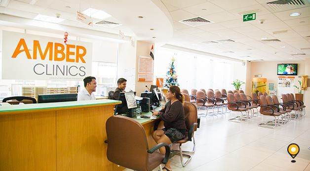 Amber Clinics 0